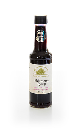 Elderberry Syrup 150ml