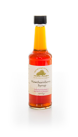 Hawthornberry Syrup 150ml