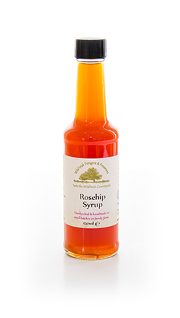 Rosehip Syrup 150ml